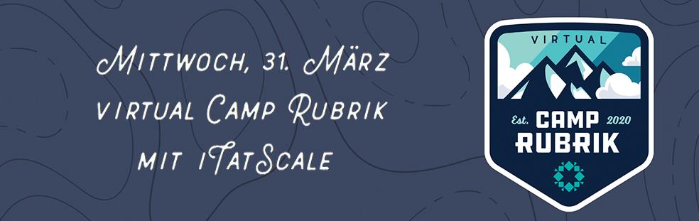 Camp Rubrik – Die neue Backup Praxis